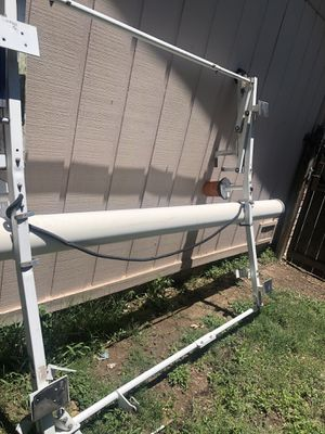 Ladder rack for Sale in Universal City, TX