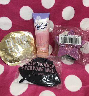 Victoria secret pink bundle for Sale in Gaithersburg, MD