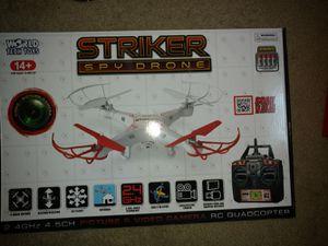 Striker Spy Drone for Sale in Columbus, OH