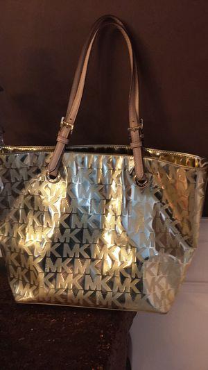 Mk tote bag for Sale in Macomb, MI