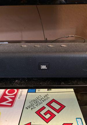 JBL speaker for t.v sales for 40$ for Sale in San Diego, CA