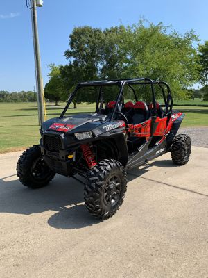 2018 Rzr Xp4 Low Miles for Sale in San Diego, CA