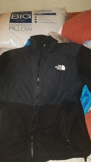 North face jacket good condition for Sale in Arlington, VA