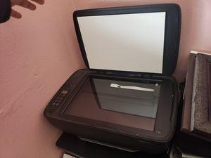 HP deskjet printer for Sale in Rialto, CA