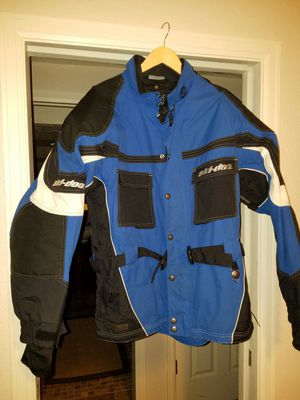 Skidoo Snowmobile Jacket for Sale in Lakewood, CO