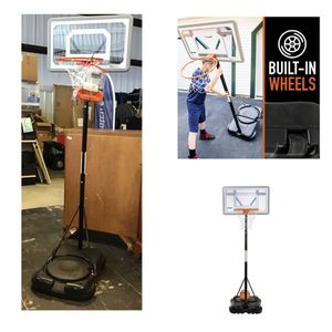 """Franklin Sports 30"""" Adjustable, Portable Driveway Youth Basketball Hoop for Sale in Stafford, TX"""