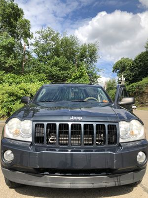 JEEP Grand Cherokee Laredo 4x4 for Sale in Pittsburgh, PA