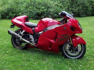 Motorcycle - Suzuki Hayabusa for Sale in Newtown, CT