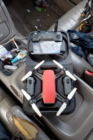 DJI Spark with extras for Sale in Elk River, MN