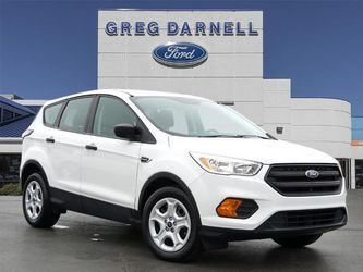 2017 Ford Escape for Sale in Midwest City,  OK