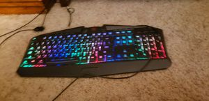 Red dragon keyboard s101-1 for Sale in Templeton, CA