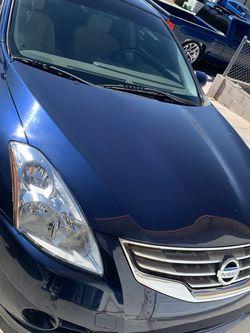 Nissan Altima for Sale in Las Vegas,  NV