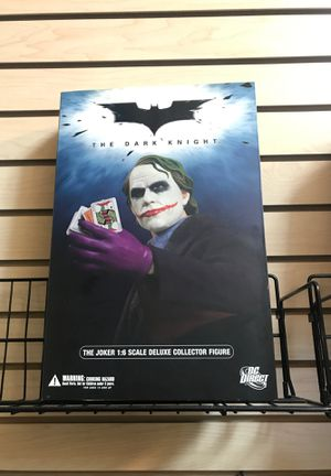 The joker Action Figure for Sale in Atlanta, GA