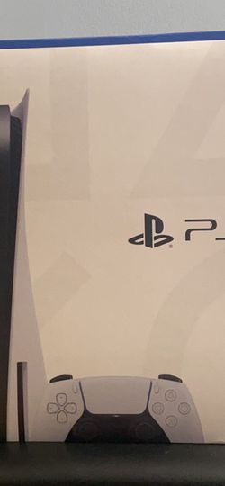 PS5 Disc Console for Sale in Duluth,  GA
