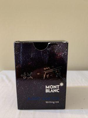 Mont Blanc Albert Estein ink for Sale in Palm Beach Gardens, FL