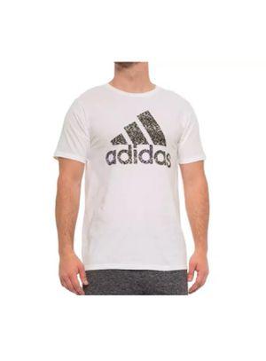 adidas men's T-shirt Camo Logo Tee for Sale in Buford, GA