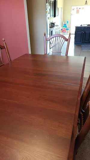 Cochrane Cherry Dining room set for Sale in Columbia, MO