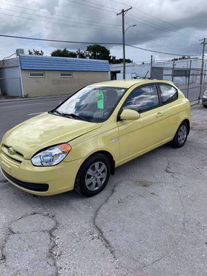 2009 Hyundai Accent for Sale in Tampa, FL