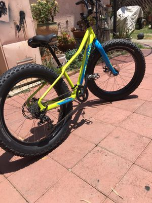 """Specialized Fatboy 24"""" for Sale in El Monte, CA"""