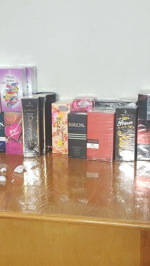 BRAND NEW PERFUMES FOR MENS AND WOMENS for Sale in Springfield, VA