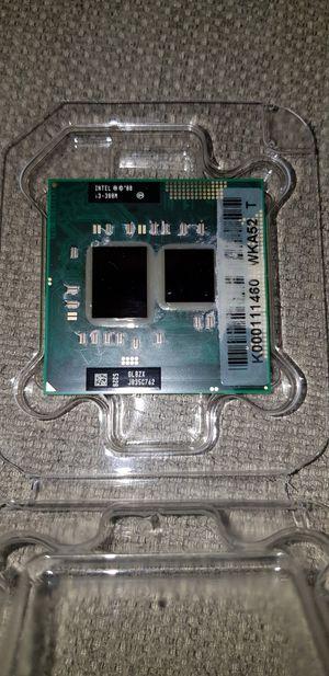 Intel i3 380M Processor for Sale in El Cajon, CA