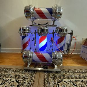 Barber Pole for Sale in Chicago, IL