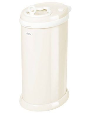 UBBI Diaper Pail- like new for Sale in Dublin, OH