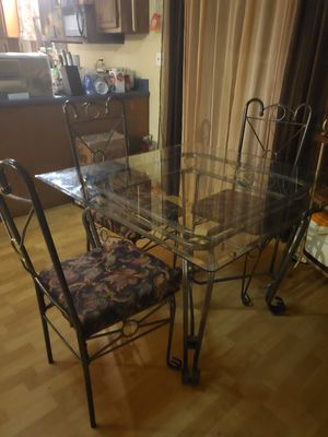 Dining room set $45 for Sale in Conyers, GA