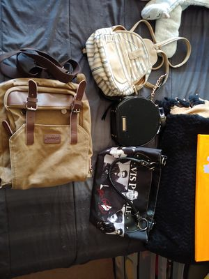 Bags and purses for Sale in Thornton, CO