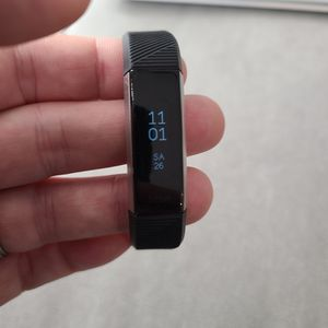 Fitbit Alta HR - Fitness Tracker - Small band for Sale in Garner, NC