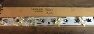 """Thomas Lighting SL7425 Functional 8 Light 48"""" Wide Bathroom Fixture for Sale in Columbus, OH"""