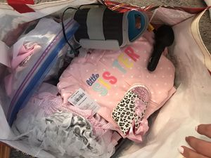Mixed babygirl bundle for Sale in Taylor, MI