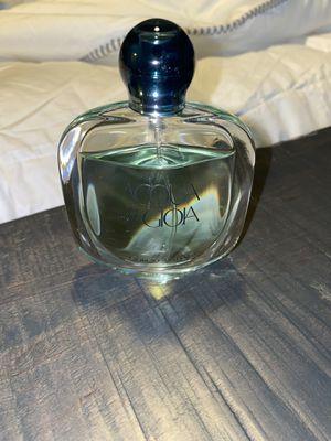 Womans perfume giorgio armani for Sale in Houston, TX