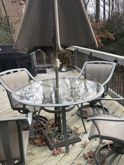 Outdoor Patio/Deck Furniture for Sale in Manassas,  VA