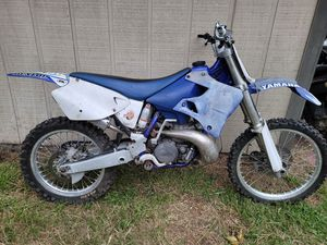 2001 yz250 for Sale in Spring, TX
