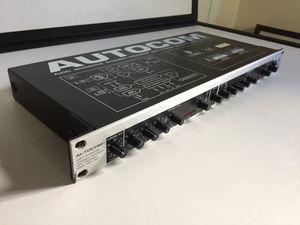 Behringer autocom MDX1200 for Sale in Corona, CA