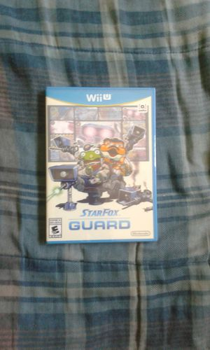 Star Fox Guard for Sale in Los Angeles, CA