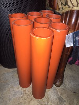 HDPE DR11 Tubes (plugged) for Sale in Baldwin Park, CA