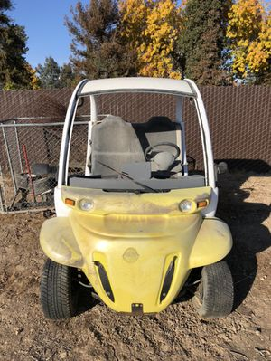 Used Golf Cart for Sale in Madera, CA