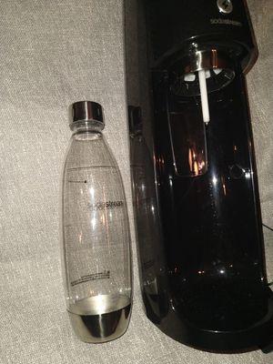 SodaStream (Sparkling Water Maker) for Sale in Whittier, CA