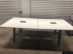 Conferene table / Office Furniture for Sale in Atlanta, GA