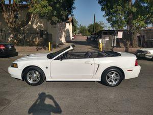 2004 Ford Mustang 40th Aniversary for Sale in San Bernardino, CA