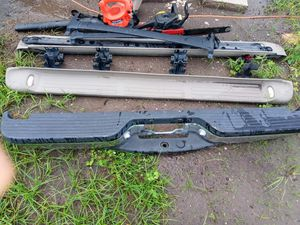 Expedition Oem Running Boards, Bumper & Misc Parts for Sale in Brandon, FL