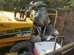 Stump Grinder BAD MOTOR OBO for Sale in Stockton, CA