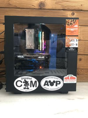 Custom Gaming PC (Ryzen Based) for Sale in Hawthorne, CA