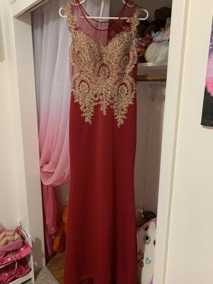 Evening gown/prom dress for Sale in San Jose, CA