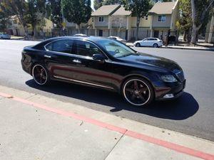 2008 Lexus LS 460 145000 MI clean title for Sale in Los Angeles, CA