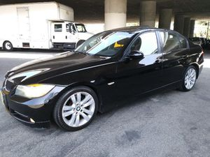 2008 BMW 3 Series like new financing and warranty available for Sale in Culver City, CA