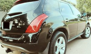 Really Beautiful Black Suv V6 Clean Title for Sale in Tampa, FL