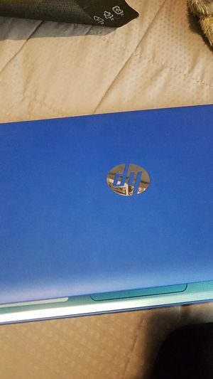 Hp stream laptop for Sale in Vancouver, WA